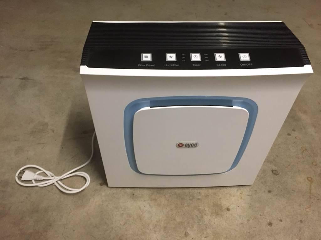 purificateur d air avec fonction humidificateur m nage maison. Black Bedroom Furniture Sets. Home Design Ideas