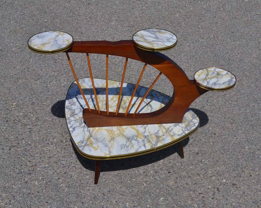 brocante vintage petits meubles et objets 1950 1980 inneneinrichtung. Black Bedroom Furniture Sets. Home Design Ideas