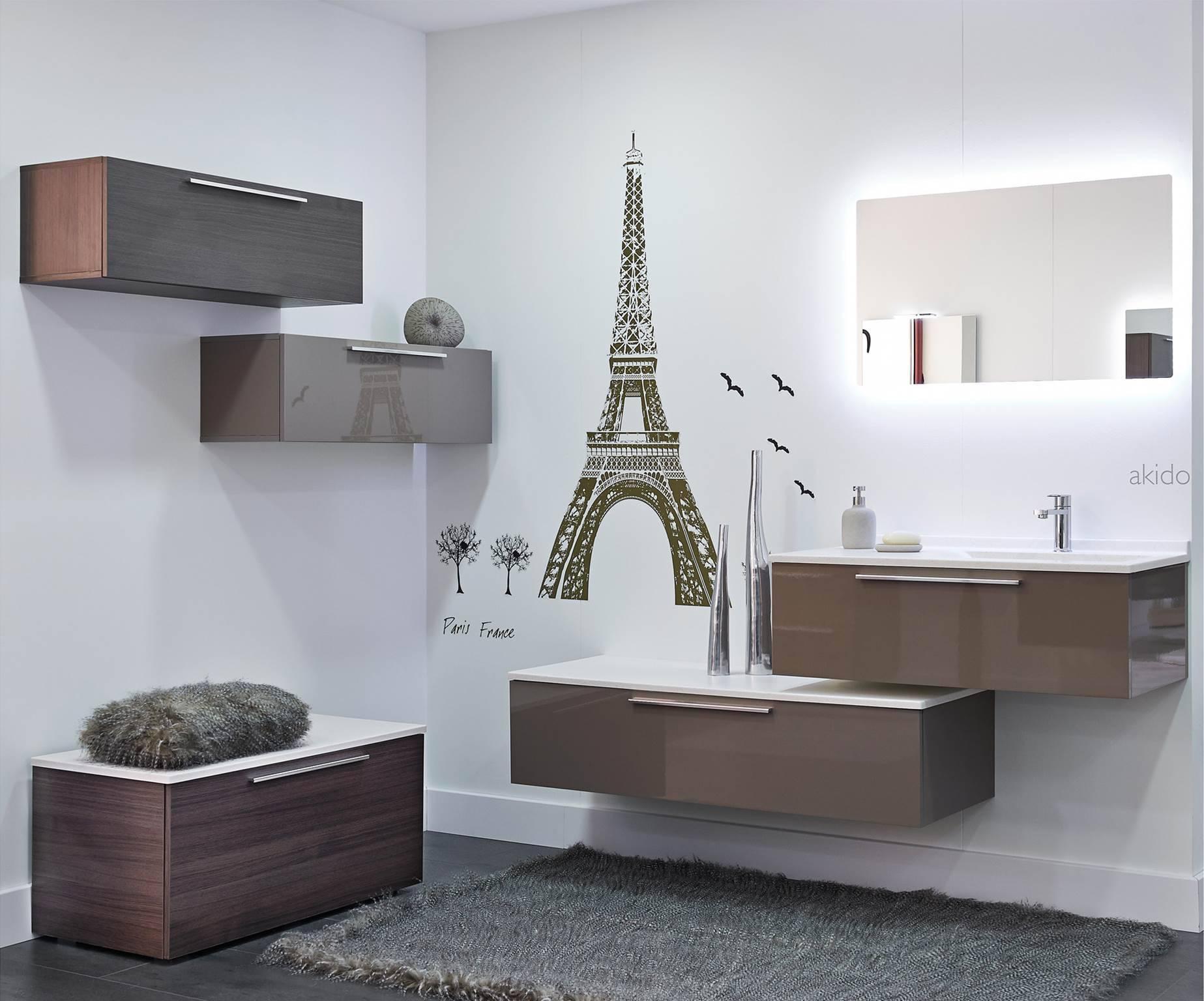 """Salle De Bain """"présent à Habitat Et Jardin 2019"""" Visitez"""