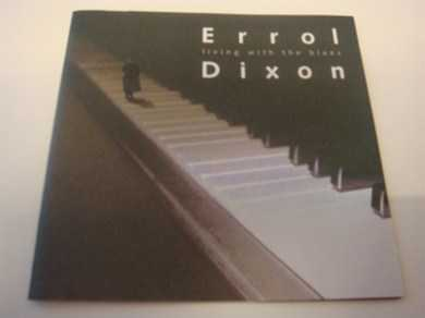 Errol Dixon - Blues Is Trouble