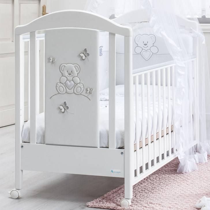 Babyzimmer komplett mit textilien neu sophia mit babybett for Babyzimmer komplett angebot