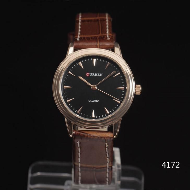 228n elegante mode damen uhr quarz klassische armbanduhren. Black Bedroom Furniture Sets. Home Design Ideas