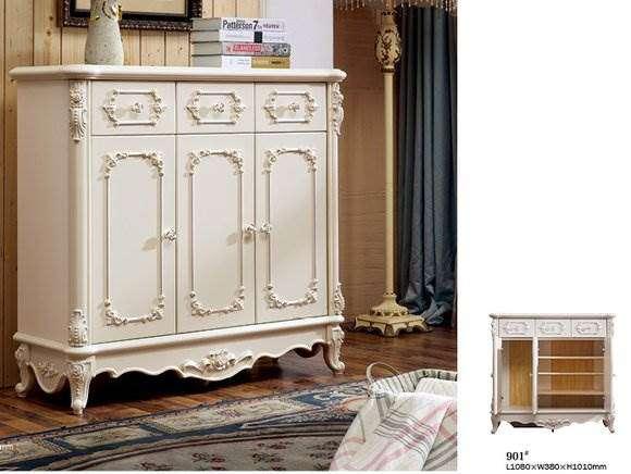 Antik Barock Stil Kommode Kommode Wohnzimmer Schlafzimmer 64