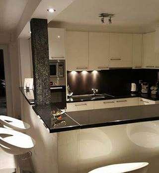 komplette k chen kaufen verkaufen inserate und. Black Bedroom Furniture Sets. Home Design Ideas