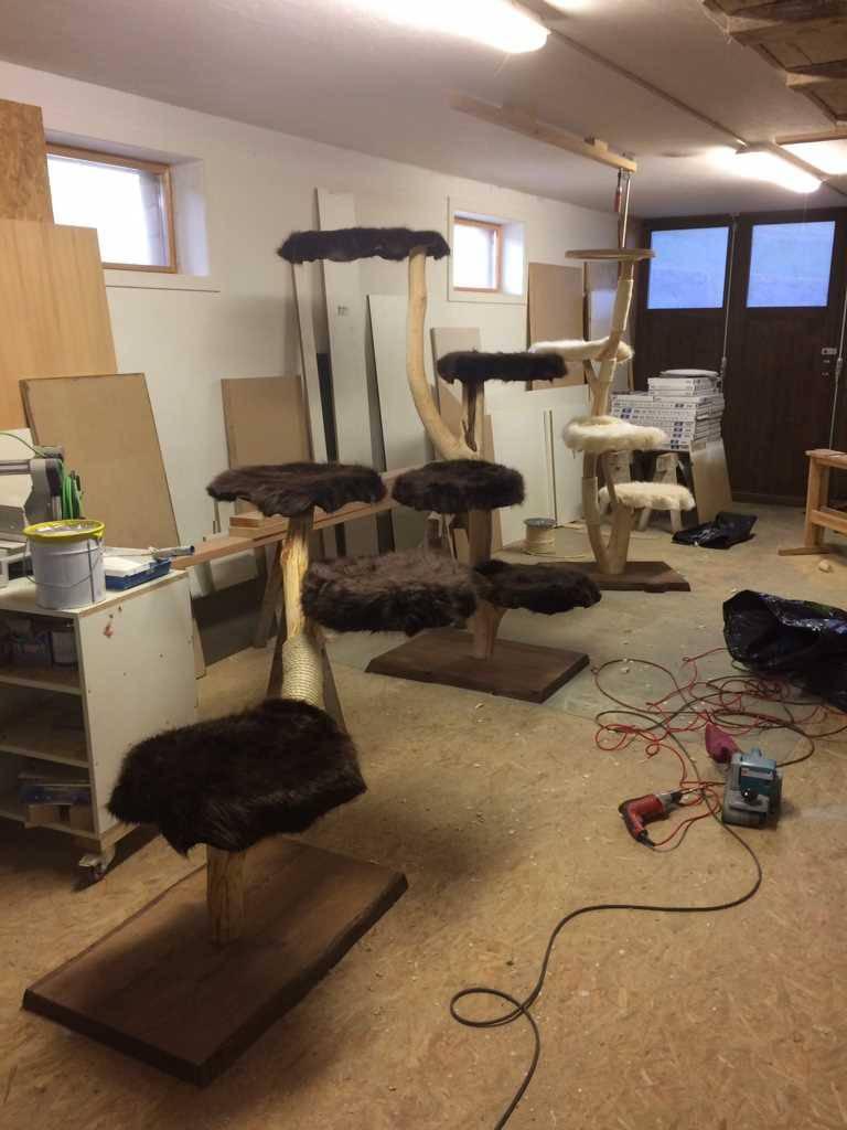 naturstamm katzenb ume zu verkaufen kratzb ume m bel. Black Bedroom Furniture Sets. Home Design Ideas