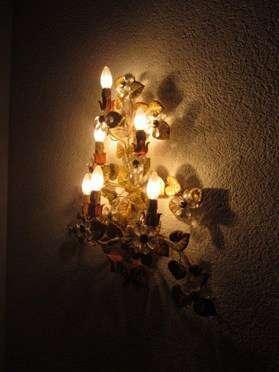 Applique Murale Pour Cage Descalier Entrée Salon Lampes De