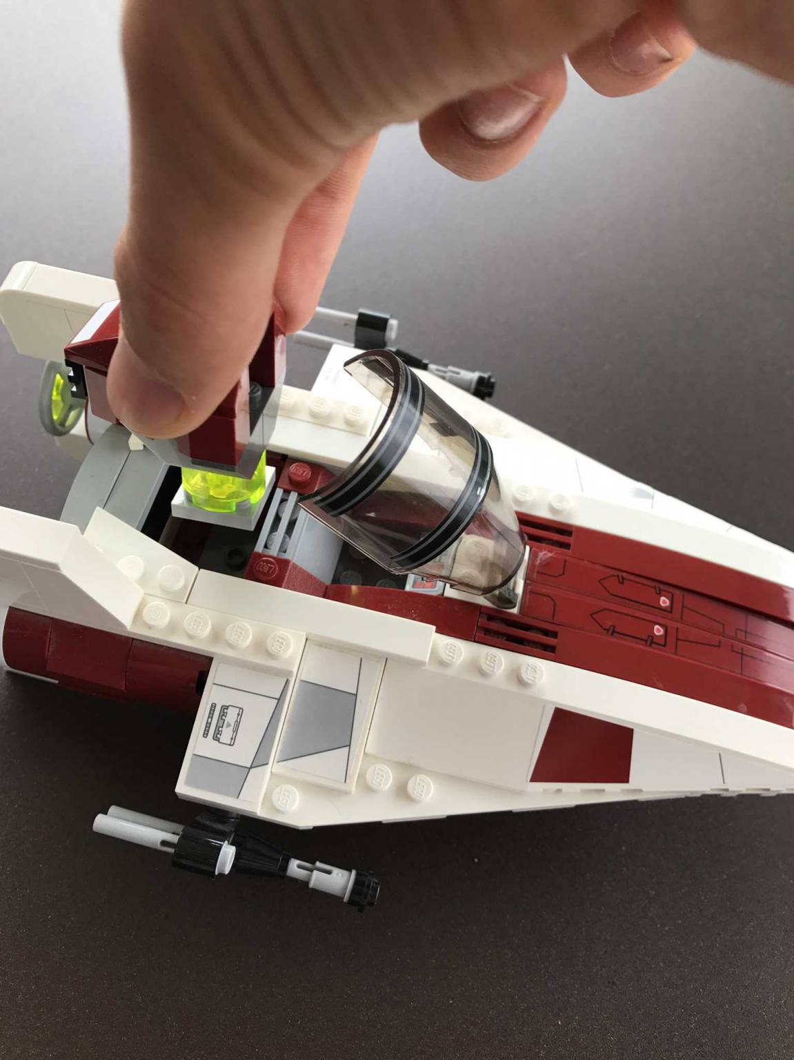 Lego star wars vaisseau spatial lego star wars - Image star wars vaisseau ...