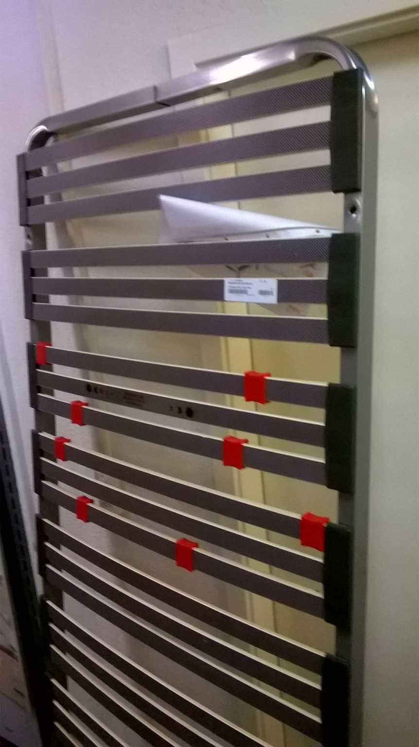Lit gigogne en pin naturel 90 x 200 cm lits matelas - Lit gigogne 90 x 200 ...