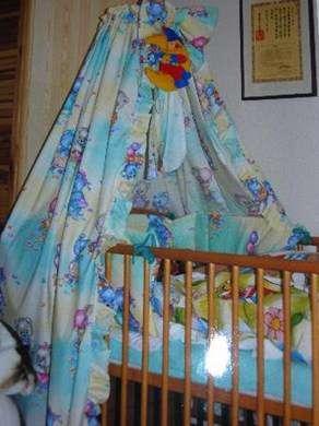 a vendre lit b b 140x70 avec matelas lits pour enfants de voyage. Black Bedroom Furniture Sets. Home Design Ideas