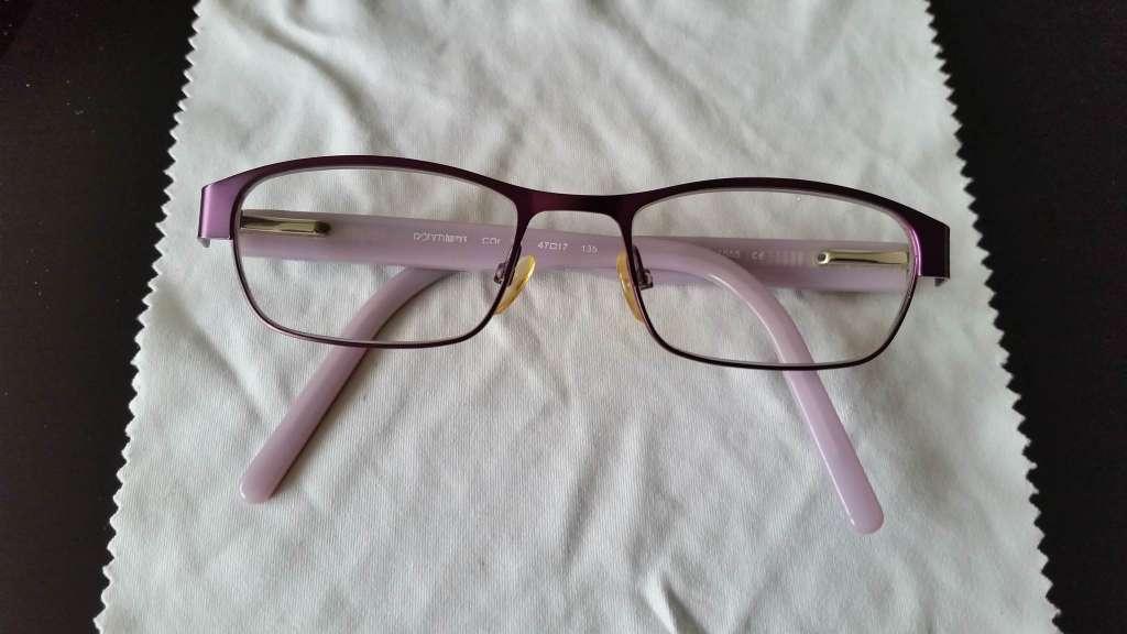 d07c4d5cc6f Monture de lunettes de vue fille 8-10 ans - Lunettes de vue   Verres