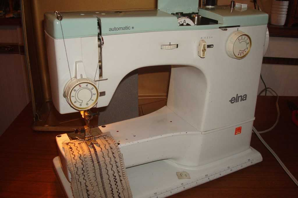 Elna machine a coudre machines coudre for Machine a coudre 9 ans