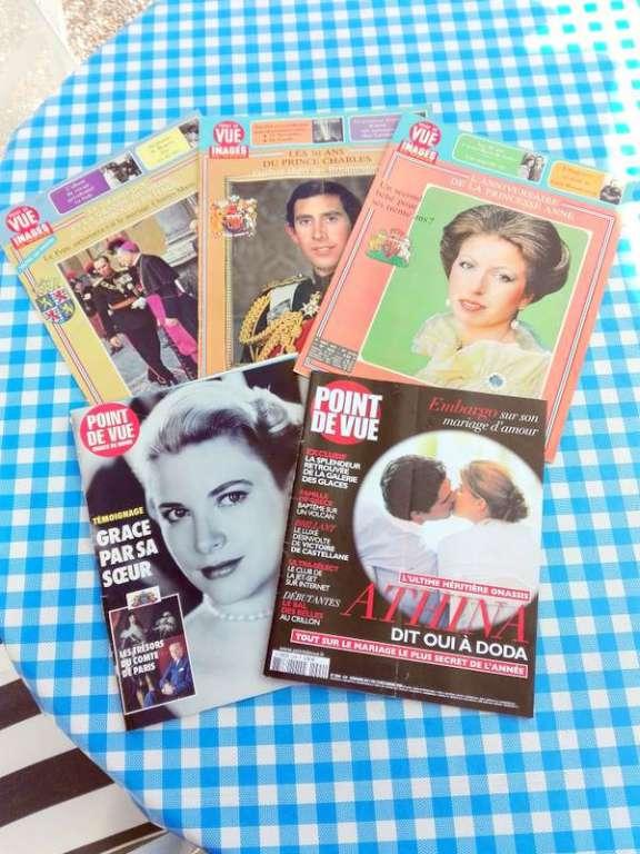 Magazines Point De Vue Images Du Monde