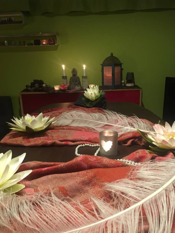 Massage érotique honolulu