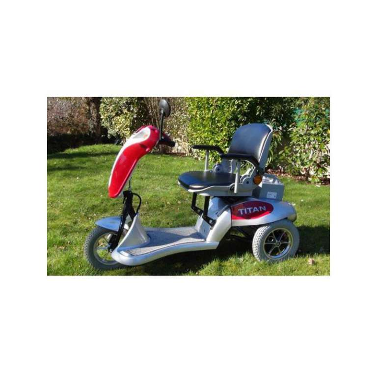 scooter neuf grenoble