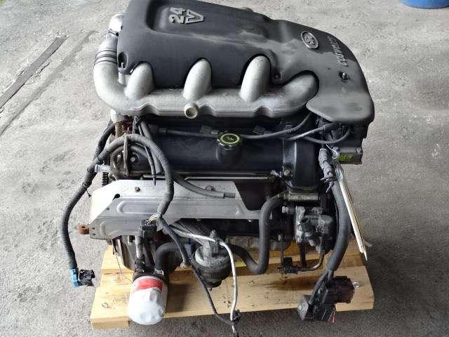 moteur cosworth v6 2 9 l 24v ford scorpio 207ps motor getriebe. Black Bedroom Furniture Sets. Home Design Ideas