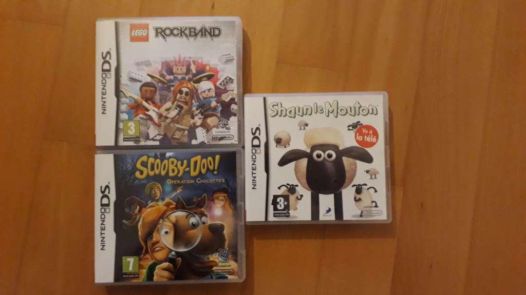A vendre jeux nintendo 3ds nintendo 3ds - Console de jeux a vendre ...