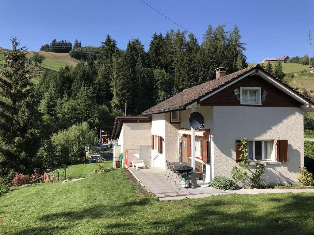 Ferienhaus im Alpsteingebiet, Urnäsch (Appenzell)