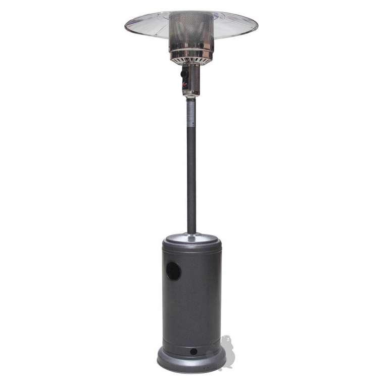 parasol chauffant gaz 12 kw neuf livraison gratuite parasols. Black Bedroom Furniture Sets. Home Design Ideas
