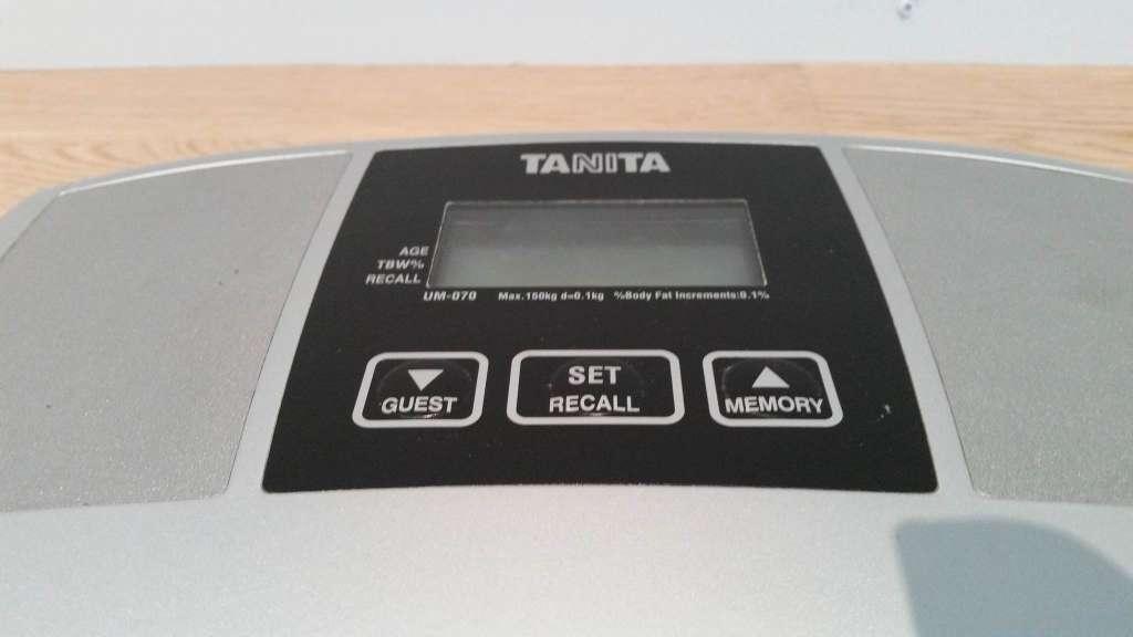 Waage bis 150 kg und body fat analyzer von tanita personenwaagen - Schwingstuhl bis 150 kg ...