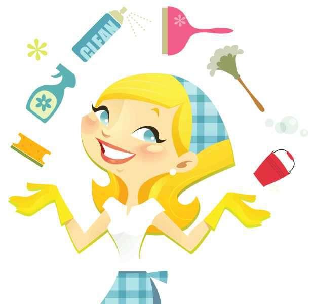 Recherche d'emplois de femme de ménage