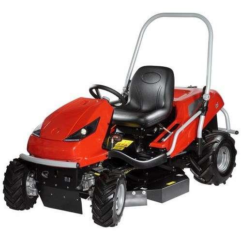 tracteur faucheuse pour les pentes herbes hautes 20cv 92cm pour tondre. Black Bedroom Furniture Sets. Home Design Ideas