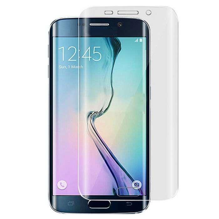 Samsung galaxy s7 edge film protection d 39 cran verre for Ouvrir fenetre plein ecran