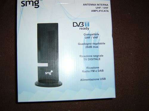 petite antenne amplifier dvb t r cepteurs dvb. Black Bedroom Furniture Sets. Home Design Ideas