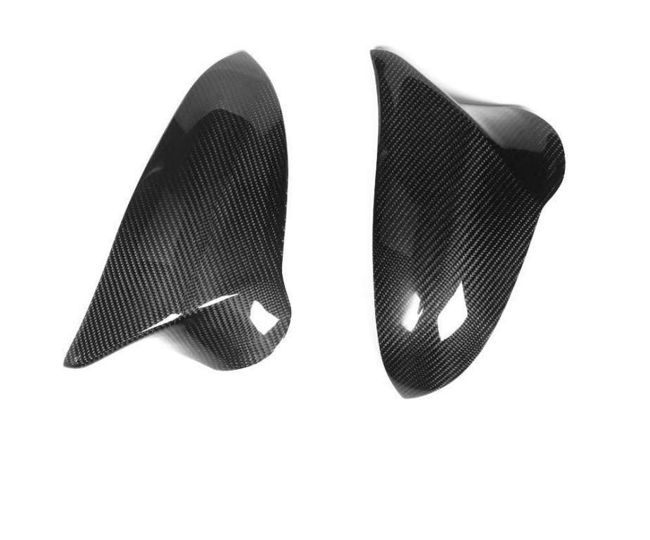 Carbon Spiegel Kappen Fur Bmw M4 M3 F82 F83 F80 Retroviseurs