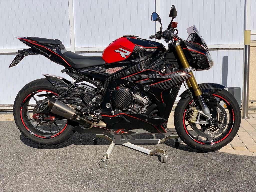 Te Koop: BMW S1000R - BikeNet