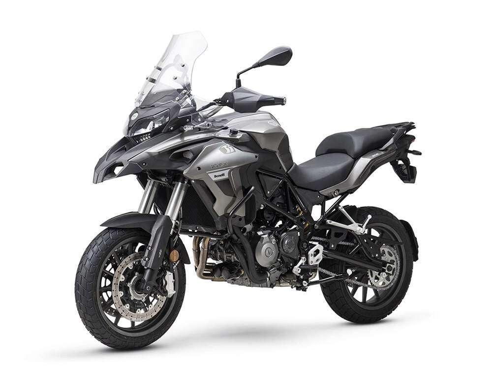 benelli trk 502 un trail 35kw leasing et cr dit ok route naked bike. Black Bedroom Furniture Sets. Home Design Ideas