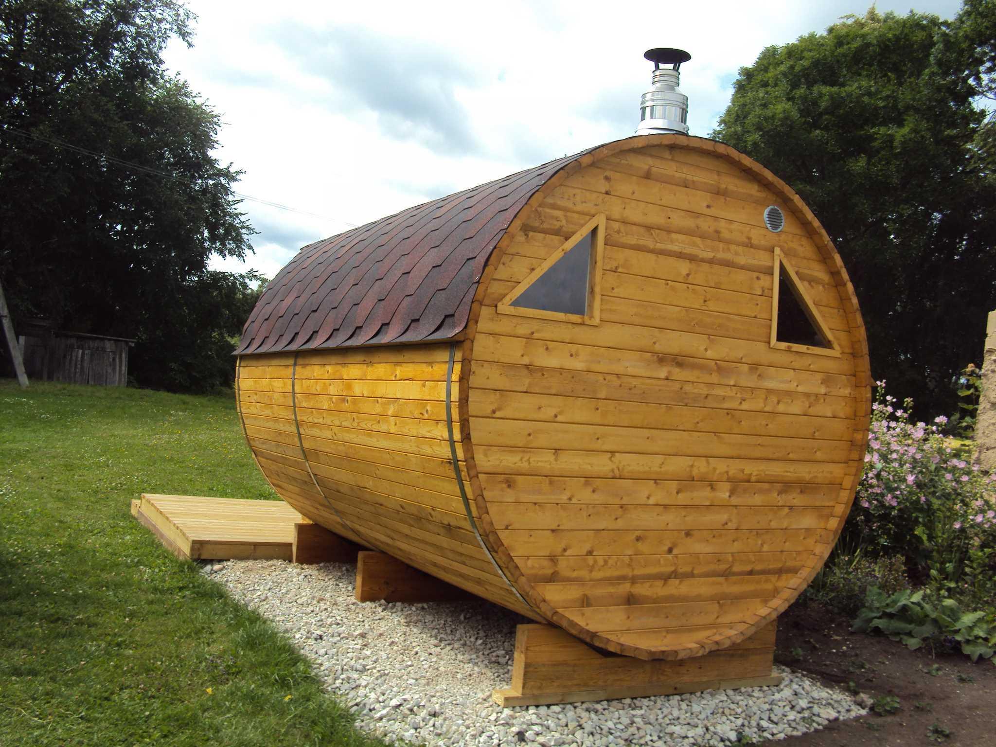Tarif sauna 3 5m 2 pieces chauffage au bois saunas for Chauffage piscine au bois