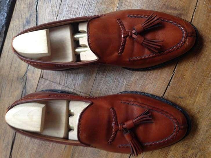 separation shoes 47c09 2012d Chaussures Allen Edmonds - Scarpe da uomo
