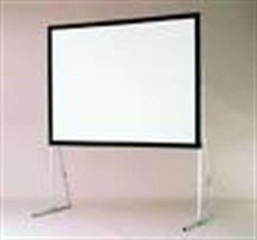 projecteur vid o et cran de projection portable 3 x 2m scheinwerfer. Black Bedroom Furniture Sets. Home Design Ideas