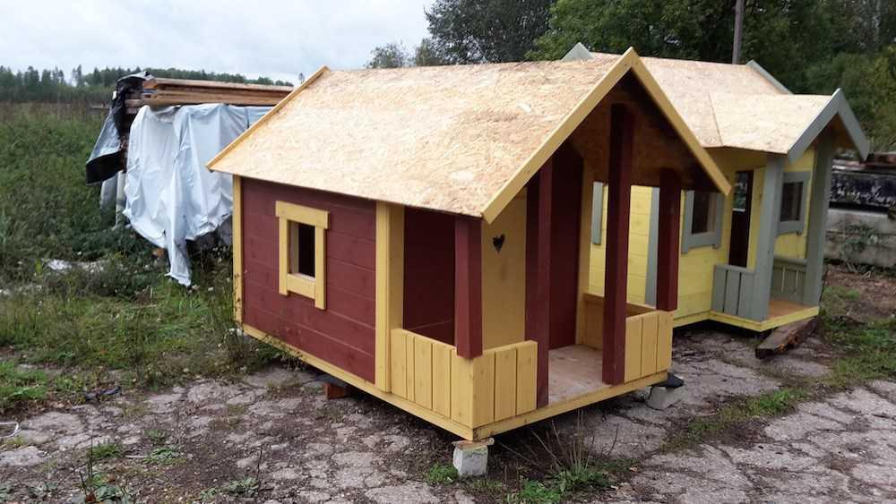 Petite cabane de jardin pour enfants serres cabanes de for Cabanes de jardin