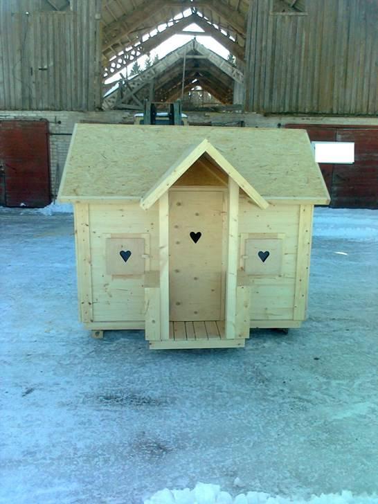 Petite cabane de jardin pour enfants serres cabanes de jardin - Cabane pour jardin orleans ...
