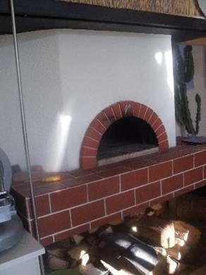 four pizza feu de bois pain fours pizza. Black Bedroom Furniture Sets. Home Design Ideas