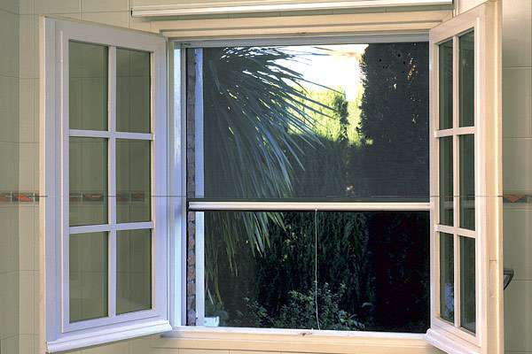 moustiquaire sur mesure rabais 10 automne hiver. Black Bedroom Furniture Sets. Home Design Ideas
