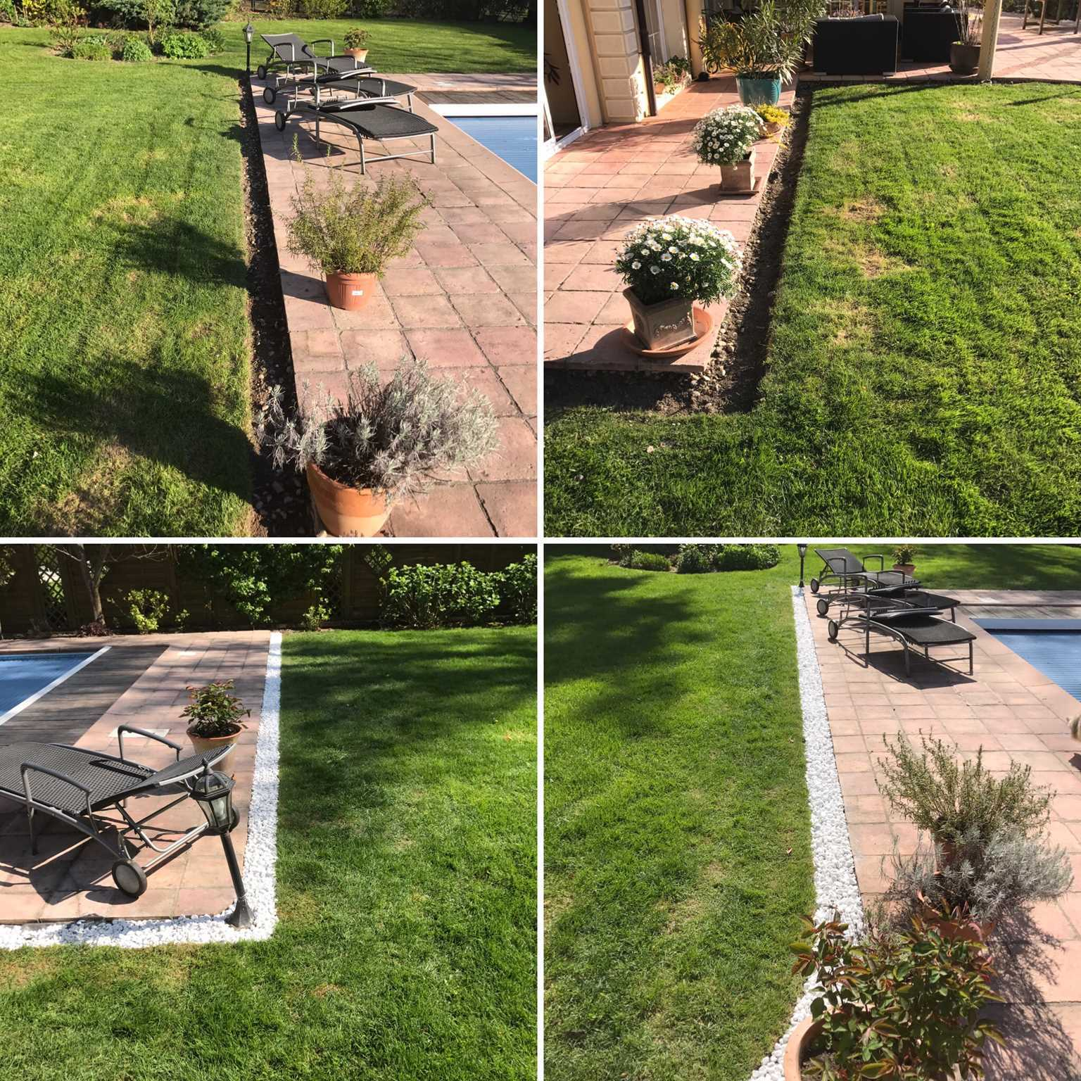 Parvex paysagiste entretien de jardins parcs potager for Entretien jardin 49
