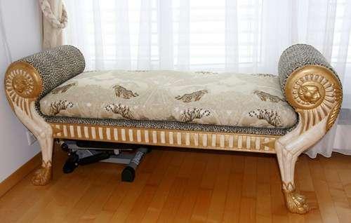 Kordeuter luxus bank wohnzimmer for Bank wohnzimmer