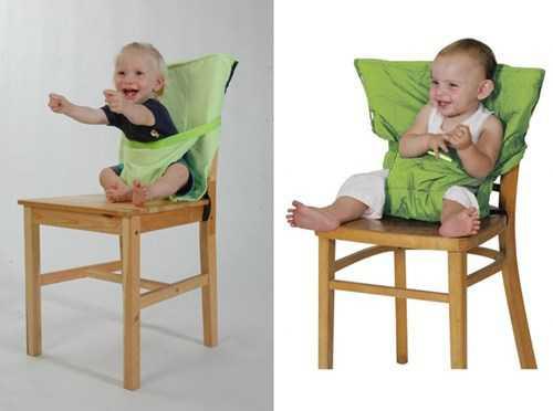 Babysitzsack f r stuhl sack 39 n seat sitzhilfe f r kleinkind sicherheit - Stuhl fur kleinkinder ...