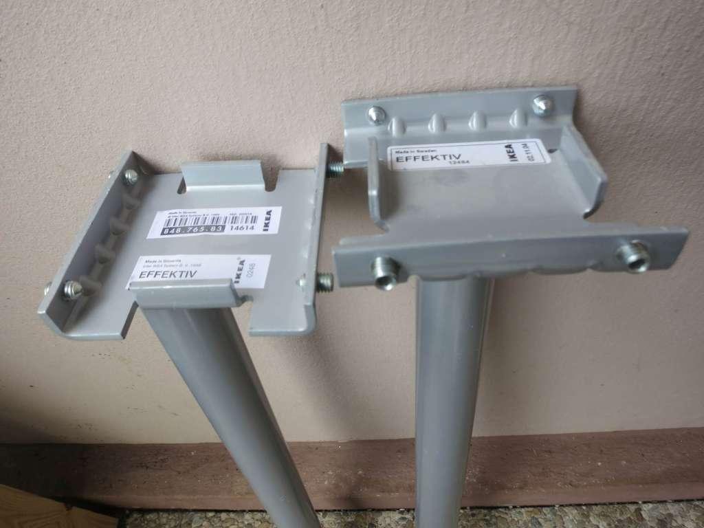 Ikea Tischfüsse 2 tischbeine v ikea stuhlbeine oder möbelbeine grau sonstiges