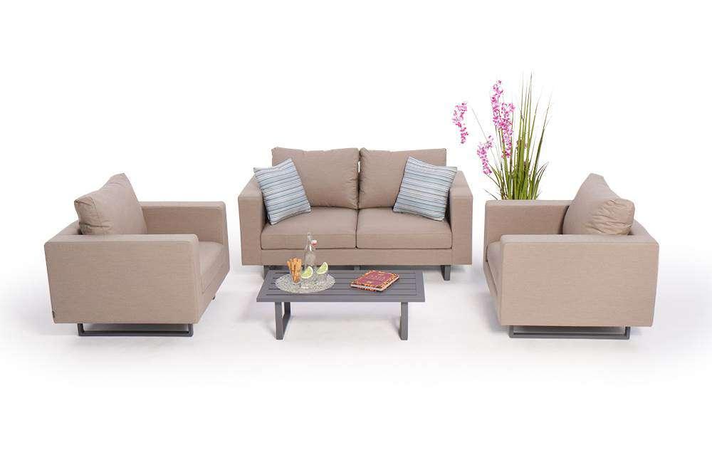 Gartenmöbel - Allwettermöbel - Loungemöbel - Sonstiges
