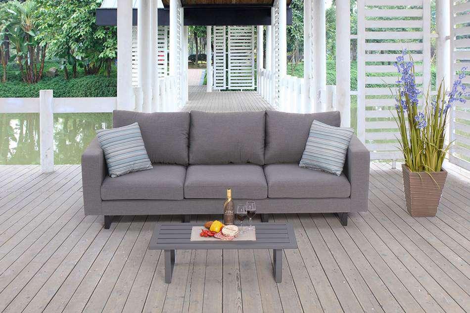 Gartenmöbel Lounge Lounge Wetterfest Sonstiges