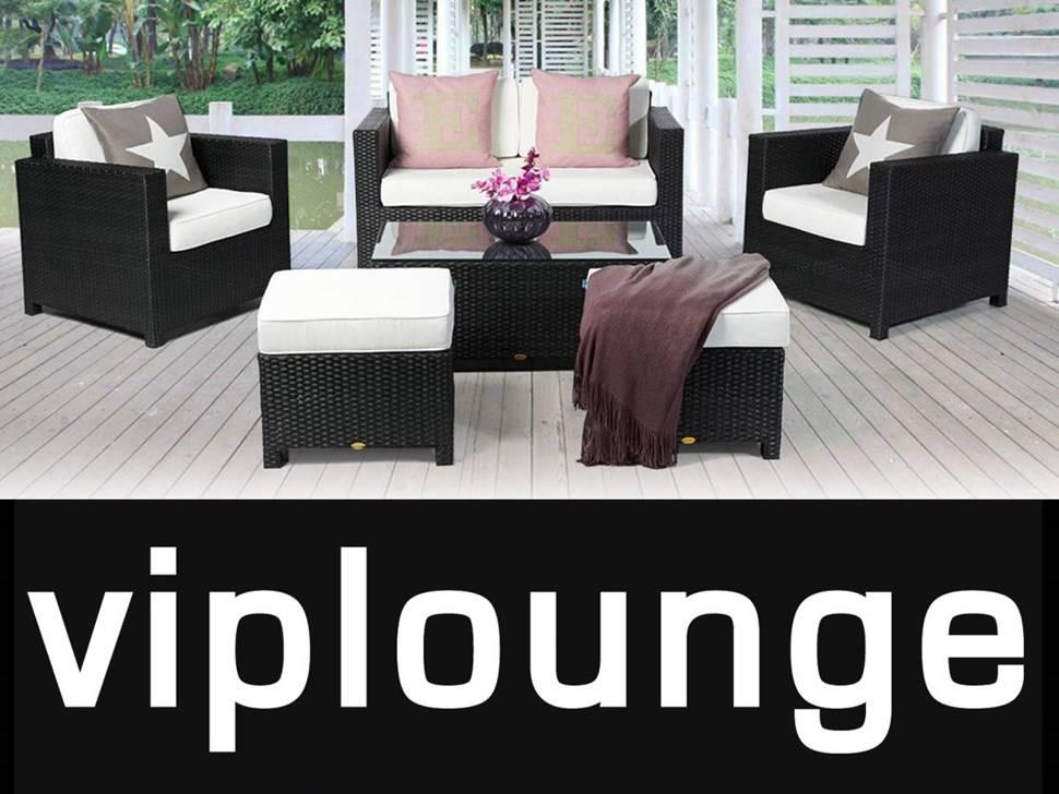 meubles de jardin en rotin sonstiges. Black Bedroom Furniture Sets. Home Design Ideas