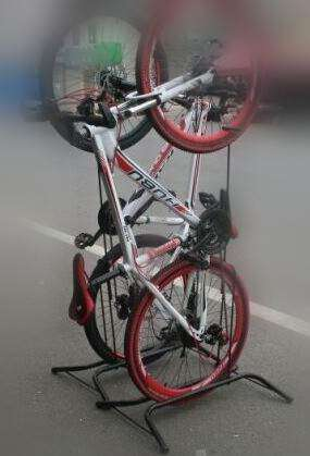 portofrei fahrrad velo st nder halter haken lift sonstiges. Black Bedroom Furniture Sets. Home Design Ideas