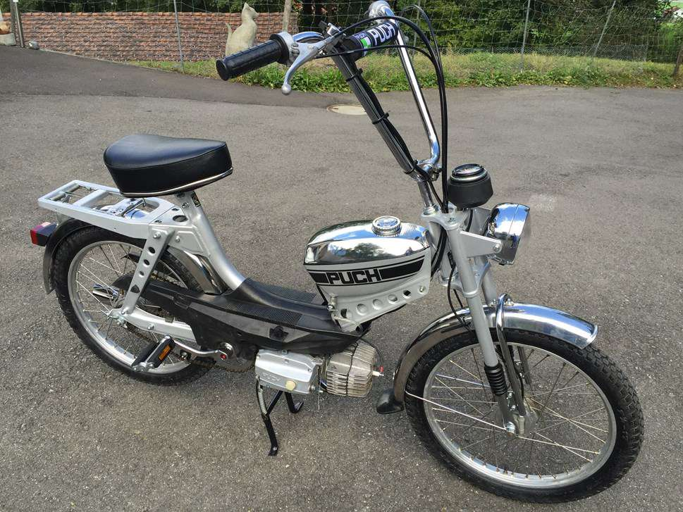 Puch sport x30 puch velux x30 revision restaurationen for Fenetre 30 x 30