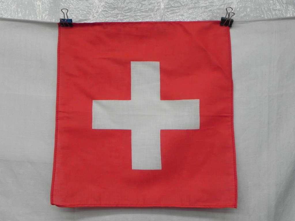 Kleine Fahne