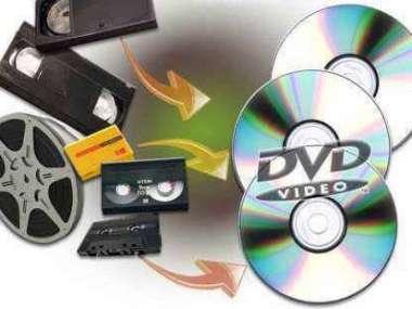 Transfert de cassettes Vidéo-8, Hi8, D8, Digital-8, V8, D8