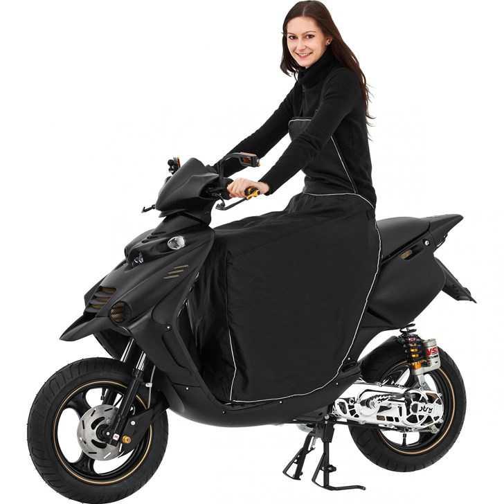 wetterschutz beindecke w rmedecke f r roller und scooter sonstiges. Black Bedroom Furniture Sets. Home Design Ideas