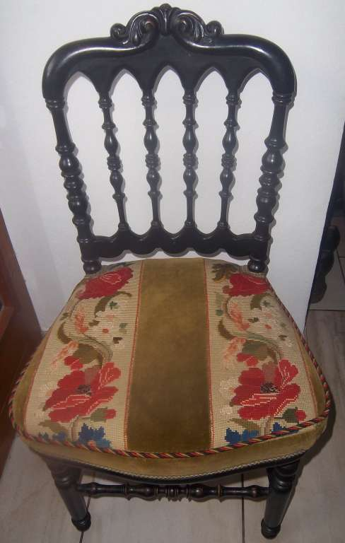 1 Chaise De Nourrice 24582178